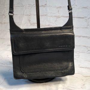 Fossil bag.  Vintage!
